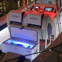 led boat deck lights