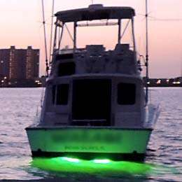 LED Yacht Lights