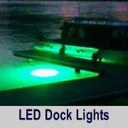 led dock lights