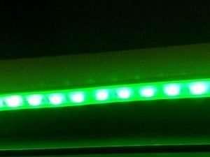 SCM-AL underwater boat lights