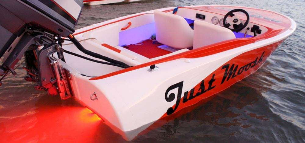 underwater lights for boats