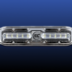 scm-10 underwater led lights for boats