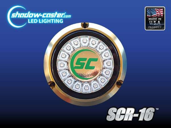scr-16 | underwater led yacht light