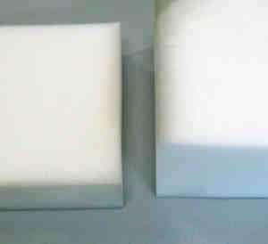 boat upholstery foam