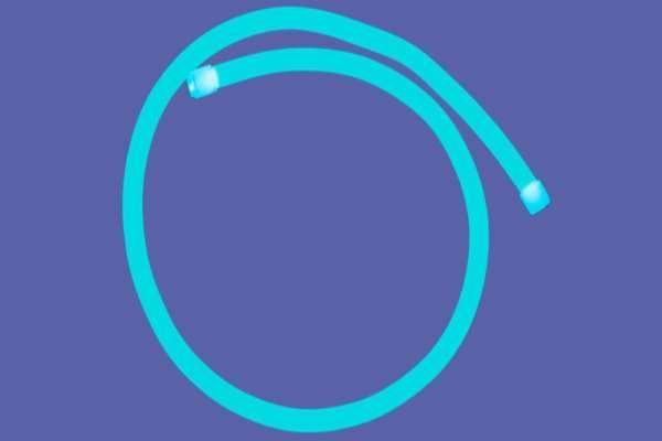 neon mini led light strip
